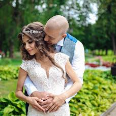 Wedding photographer Tatyana Pushkareva (TPushkareva). Photo of 06.01.2017