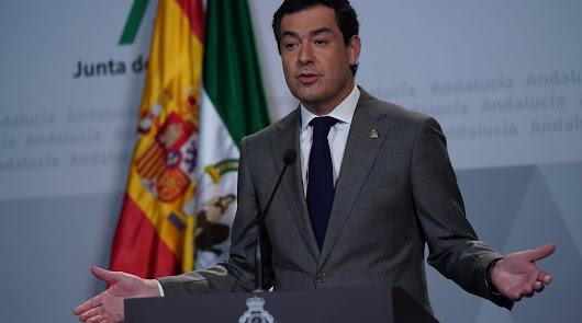 Nuevas medidas Andalucía: adelanta el toque de queda y las tiendas, hasta las 8