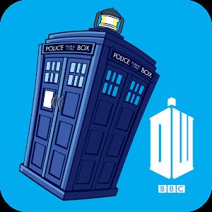 Doctor Who: Comic Creator Icon do Jogo
