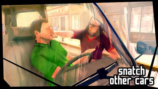Grand Crime City Mafia: Gangster Auto Theft Town 2.5 screenshots 3