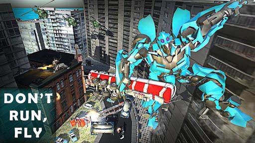 Robots & Shark Transformation Hunter War 3D 1.0.3 {cheat|hack|gameplay|apk mod|resources generator} 2