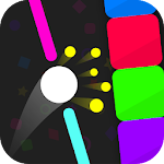 Twisty Blockz : Match You Color Block Icon