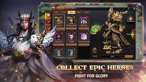 Dynasty Blade 2: ROTK Infinity Glory - screenshot