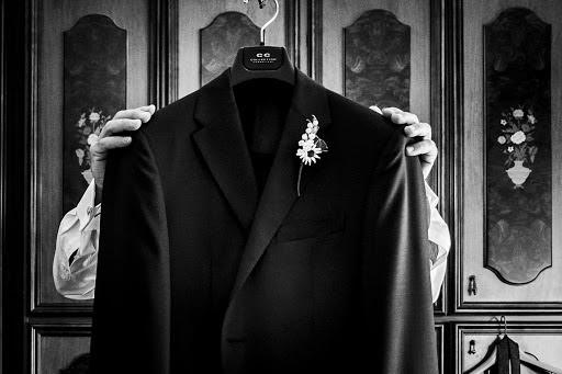 Wedding photographer Leonardo Scarriglia (leonardoscarrig). Photo of 08.03.2018