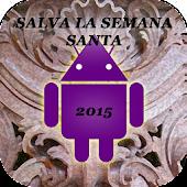 Salva la Semana Santa 2015
