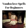Voodoo love spells icon