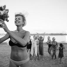 Wedding photographer Egor Gluschenko (glushenko). Photo of 31.01.2018