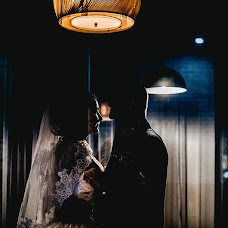 Wedding photographer Anastasiya Erokhina (ritm). Photo of 04.01.2018