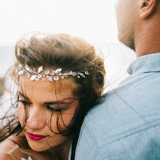Wedding photographer Olga Borodenok (Boroden0k). Photo of 14.06.2017