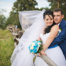Wedding photographer Evgeniya Lifanova (ulphoto). Photo of 03.04.2017