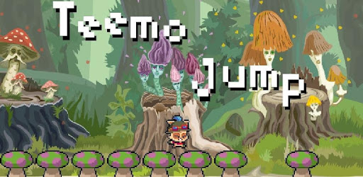 티모 점프 (Teemo Jump) for PC