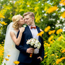 Wedding photographer Ekaterina Kukota (Kukota). Photo of 20.12.2016