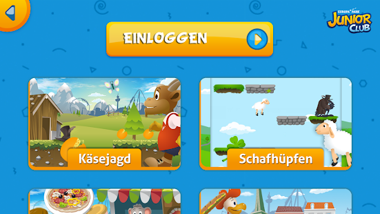 Spielkiste- screenshot thumbnail