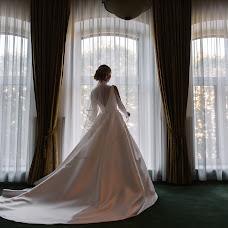 Wedding photographer Liutauras Bilevicius (Liuu). Photo of 18.01.2018