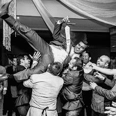 Wedding photographer Luis Corrales (luiscorrales). Photo of 04.05.2016