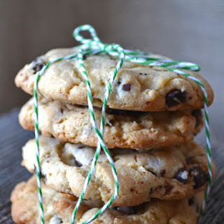 The NYTimes Chocolate Chip Cookie
