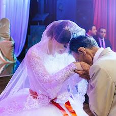 Wedding photographer Valentin Semenov (ungvar). Photo of 07.09.2016