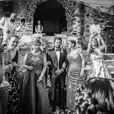 Wedding photographer Paulina Aramburo (aramburo). Photo of 18.06.2018