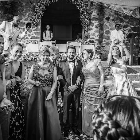 Fotógrafo de bodas Paulina Aramburo (aramburo). Foto del 18.06.2018