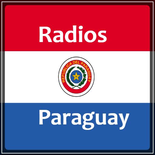Radios de Paraguay 音樂 App LOGO-硬是要APP