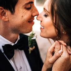Wedding photographer Ludovica Lanzafami (lanzafami). Photo of 20.09.2017