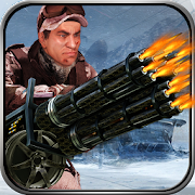 Game ICE STORM GUNNER SHOOTER 3D apk for kindle fire