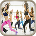 Zumba Dance Tutorial icon