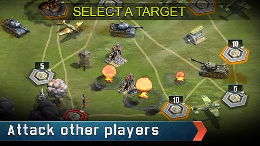 War Conflict  {cheat|hack|gameplay|apk mod|resources generator} 4