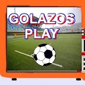 Partidazos Play Fútbol tv icon