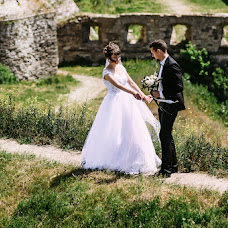Wedding photographer Oksana Grigorenko (Grigorenko). Photo of 04.07.2017