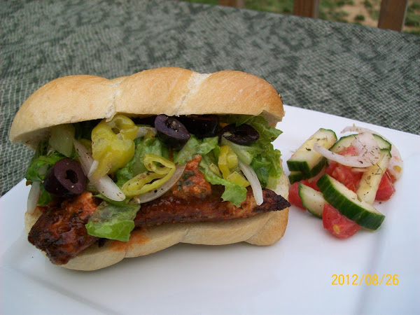 The Mediterranean Recipe