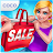 Shopping Mania - Black Friday Fashion Mall Game logo