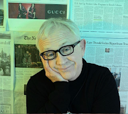 Actor Leslie Jordan joins in the 'Jerusalema' craze.