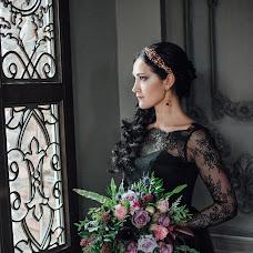 Wedding photographer Katya Nikitina (knikitina). Photo of 13.03.2017