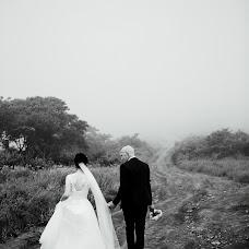 Wedding photographer Alina Gevondova (plastinka). Photo of 25.05.2018