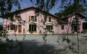 propriété à Pomarez (40)