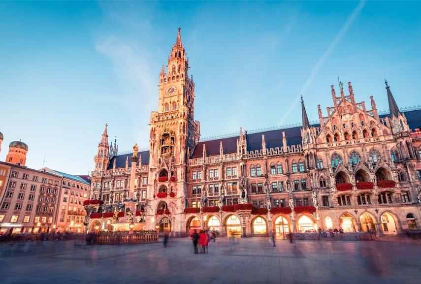 25 Cosas Que Ver Y Hacer En Múnich