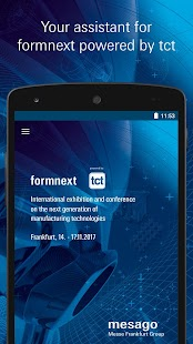 formnext powered by tct - náhled