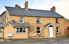 Five-bedroom Caersws home