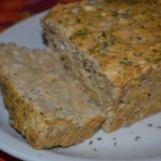 Salmon Loaf Recipes.