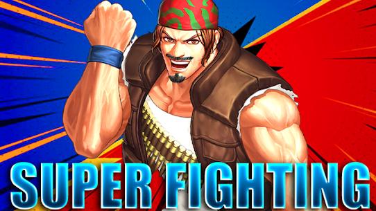 Descargar Super Fighters Para PC ✔️ (Windows 10/8/7 o Mac) 4