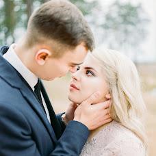 Wedding photographer Arina Fedorova (ArinaFedorova). Photo of 12.11.2017