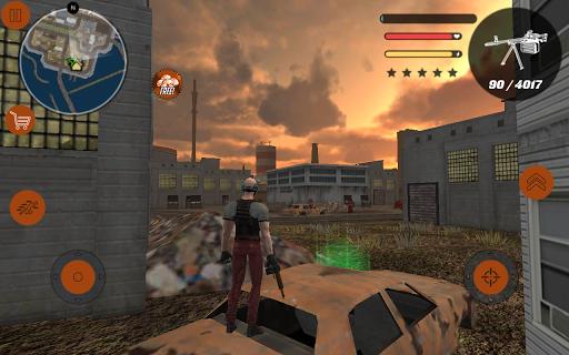 Alien War: The Last Day screenshots 9