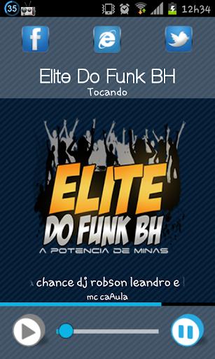 Elite Do Funk BH