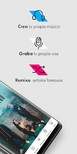Music Maker JAM - Mixer de beats y loops