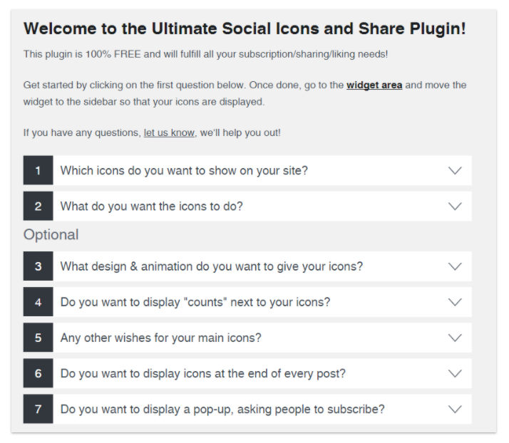 19 Best WordPress Social Media plugins of 2021