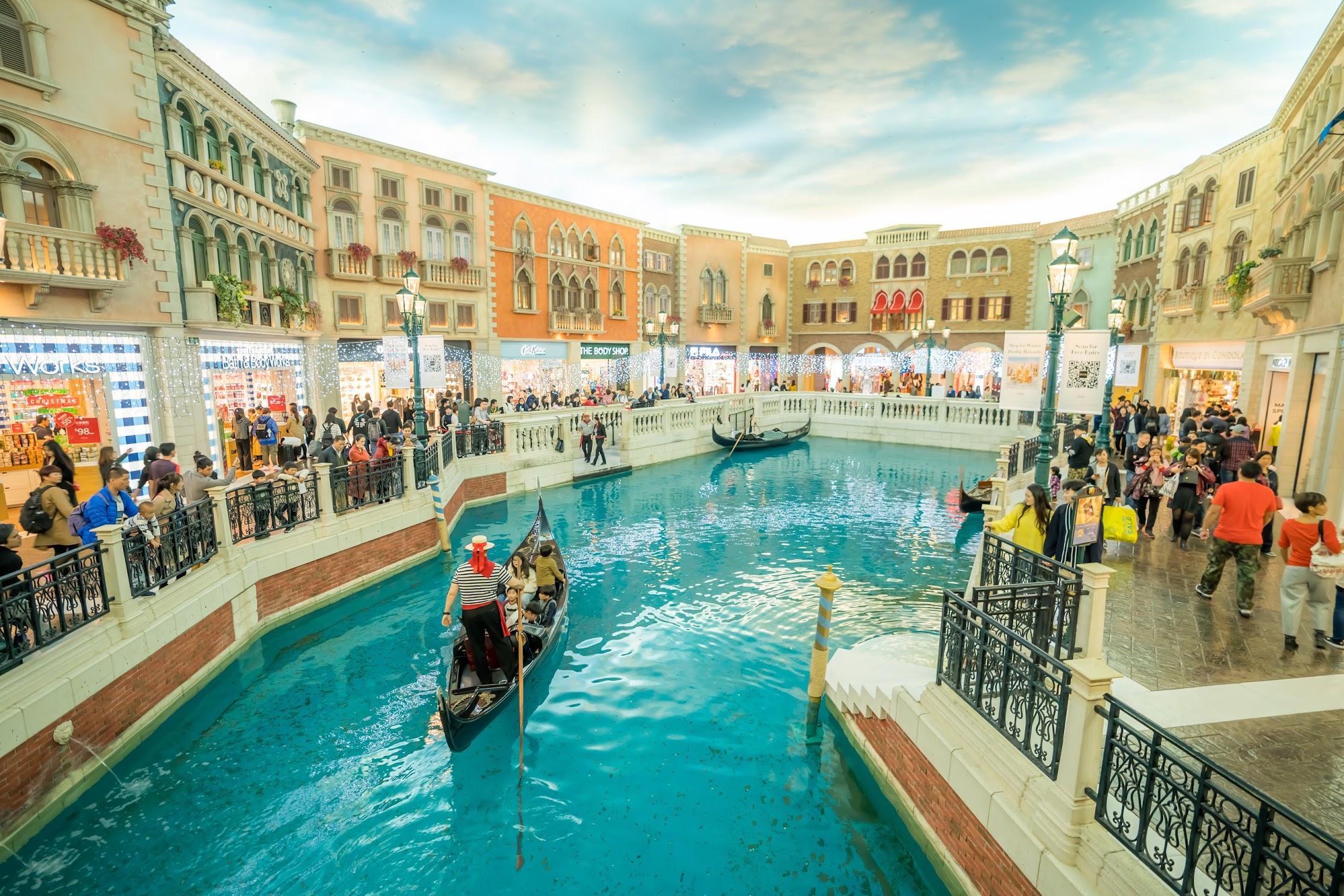 Venetian Macao8