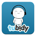 Tubidy Músicas icon