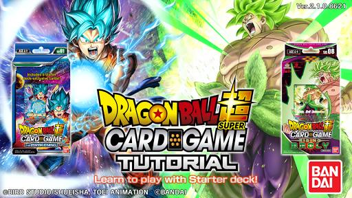 Dragon Ball Super Card Game Tutorial 2.1.0 app download 1