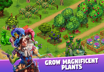 Fairy Kingdom: World of Magic and Farming 3